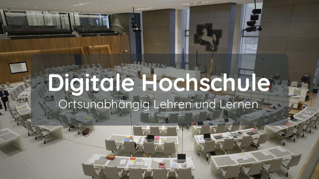 Der neue Niedersächsischer Landtag 2018