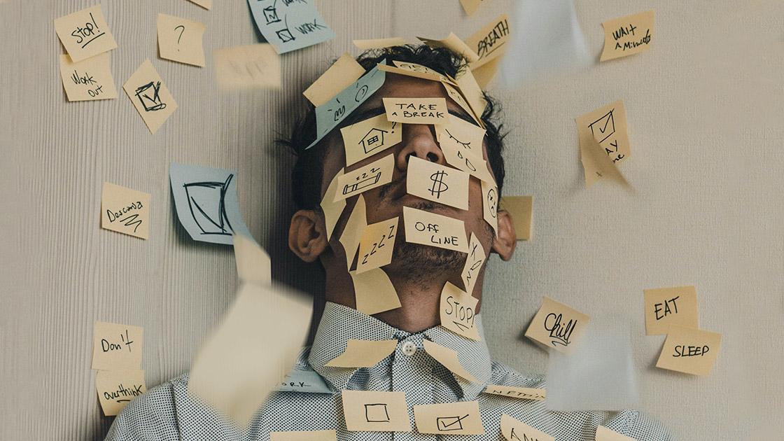 Anti-Stress-Training für Fernstudierende