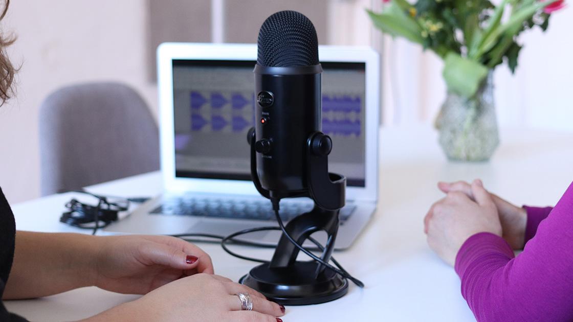 Audio-Uni: Neue Episode im Web-Analytics-Kurs – ein Interview mit MaikBruns!